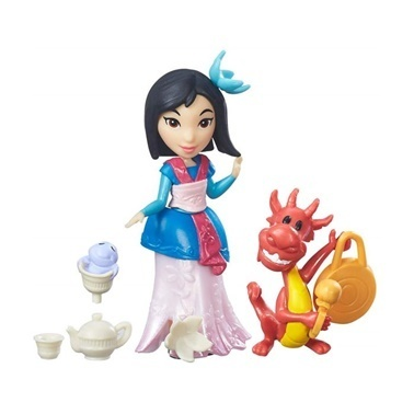 Disney Princess Disney Princess Little Kingdom Prenses Ve Arkadaşları Renkli